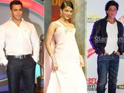 Should Aishwarya Rai Bachchan seek Salman Khan instead of SRK for comeback?