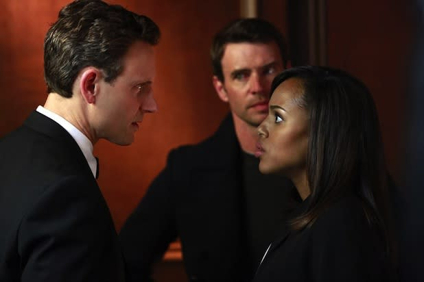 5 Crazy Things That Happened on the 'Scandal' Season 3 Finale