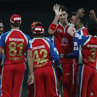 Bangalore vs Mumbai: A battle of the big-hitters