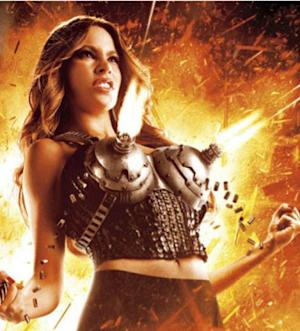 Sofia Vergara as Desdemona in 'Machete Kills' -- Open Road Films