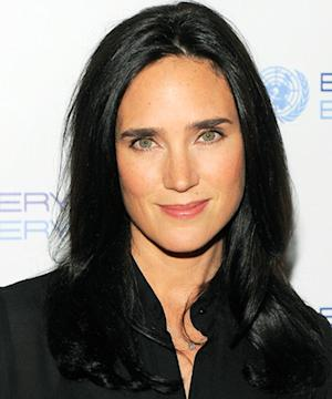 Jennifer Connelly Goes Global with Shiseido Contract