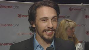 James Franco Talks 'Fresh' Trip to 'Oz'