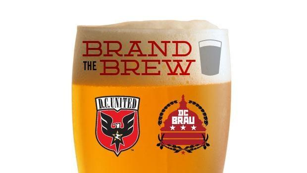 Soccer and beer: DC United get their own beer, Sporting KC to host festival | THE SIDELINE