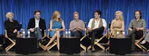 "'Nashville' At PaleyFest: ""Vague"" Talk About A Concert Tour, Sources Of Sexual Tension"