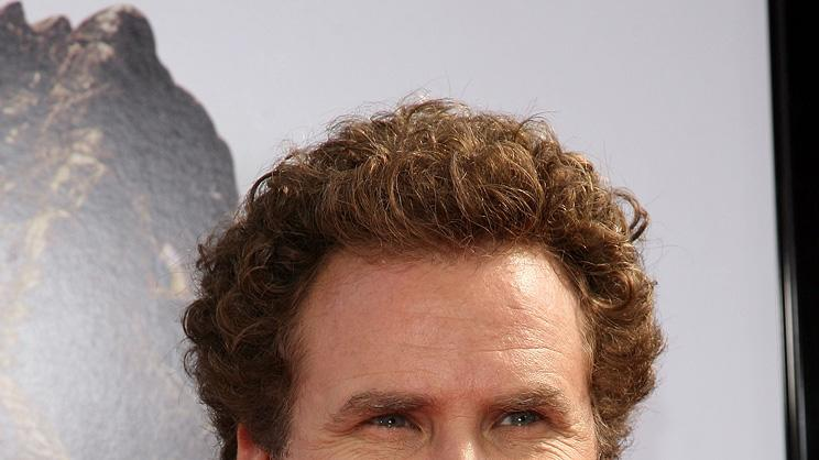 Land of the Lost LA Premiere 2009 Will Ferrell