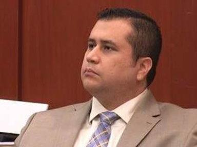 Defense Phase of Zimmerman Trial to Begin