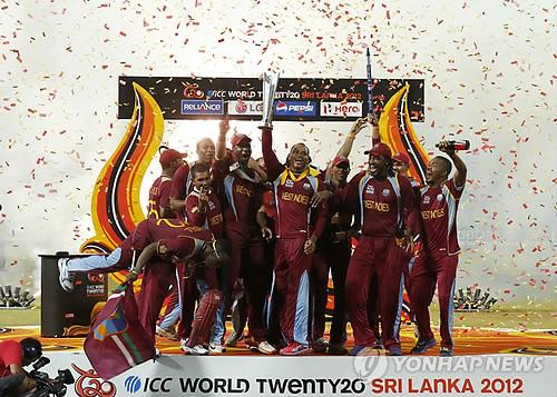 Sri Lanka ICC Cricket T20 WCup