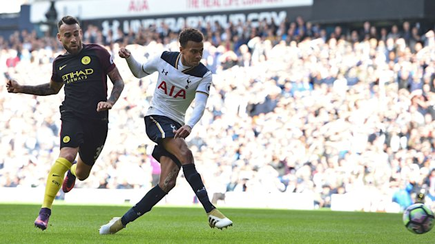 Dele Alli reveals why Tottenham fans are so important