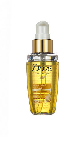 Dove Hair Therapy Nourishing Oil Care