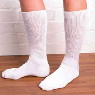 Wear Seamless Socks