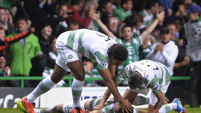 Scottish Football - Kayal wants dynamic duo back