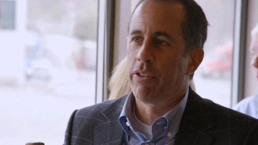 Is Jerry Seinfeld the Richest Actor in Hollywood?