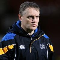 Joe Schmidt concedes it will be difficult to pick Leinster up before next week's fixture