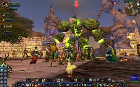 World of Warcraft loses 800k subscribers — down to 6.8 million total, its lowest since 2006