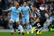 The winner takes it all: Newcastle v Manchester City the ultimate examination of both sides' credentials