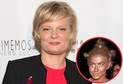 Martha Plimpton; Julianne Hough | Photo Credits: Mike Pont/Getty Images; Devone Byrd/PacificCoastNews