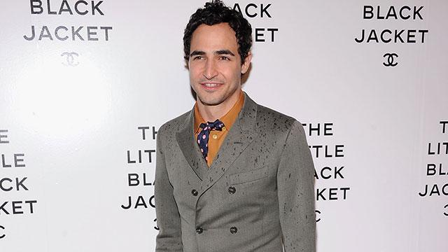 Zac Posen to Take Michael Kors' Spot on 'Runway'
