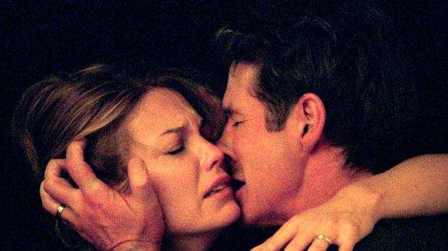 Diane Lane Richard Gere