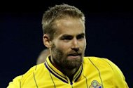 Official: Villarreal replace Zapata with Mellberg
