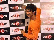 KAI PO CHE! star Sushant Singh Rajput suffers ligament tear