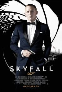 'Skyfall' Expected To Exceed $800M In Worldwide Box Office Sales