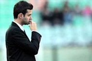Inter 'too ugly to be true' in Fiorentina defeat, says boss Stramaccioni