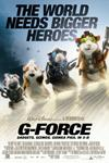 Poster of G-Force