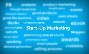 Finding Focus In Start Up Marketing image startup marketing