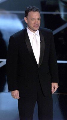 Tom Hanks 76th Academy Awards - 2/29/2004