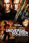 Poster of Universal Soldier: Day of Reckoning