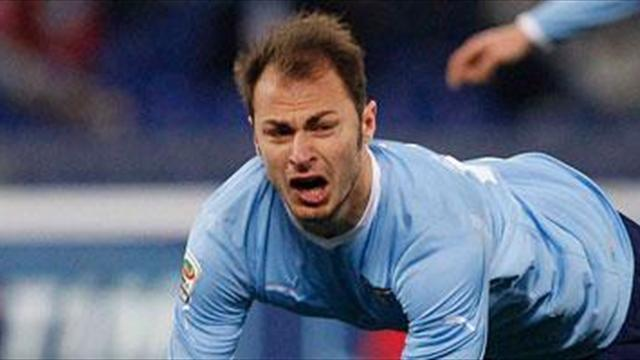 Premier League - Agent claims Man City interest in Lazio's Radu