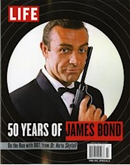 50 Years of Bond – 50 Years Worth of Brand Building Examples image life 50 years of james bond 238x300