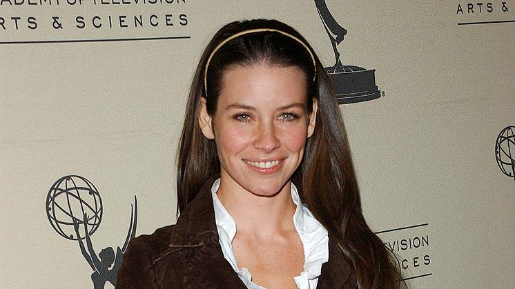 "Evangeline Lilly at The Academy of Television & Arts Sciences Presents An Evening with ""Lost."""