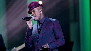 Ne-Yo Teams With Celine Dion for Duet: 'It Definitely Made Me Question My Vocal Ability'