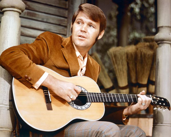 Glen campbell s family argues over ailing icon s medical care yahoo