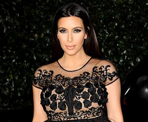 "Kim Kardashian Is ""Fine,"" on ""Doctor-Ordered Rest"" at Home"