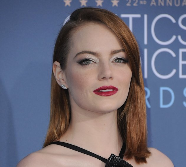 "Emma Stone is SO over ""perfect"" Instagram posts — and she ... Emma Stone Instagram"