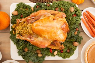 Brining can give you a moist, tender turkey -- if you have the right recipe.