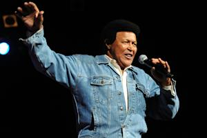 Chubby Checker Sues Over Penis-Size App