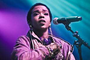 Lauryn Hill Working on New Music
