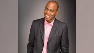 Kevin Frazier Hosting Golden Heart Awards