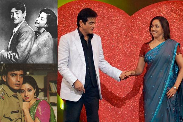 Revealing the Dark Secrets behind Bollywood Relationships