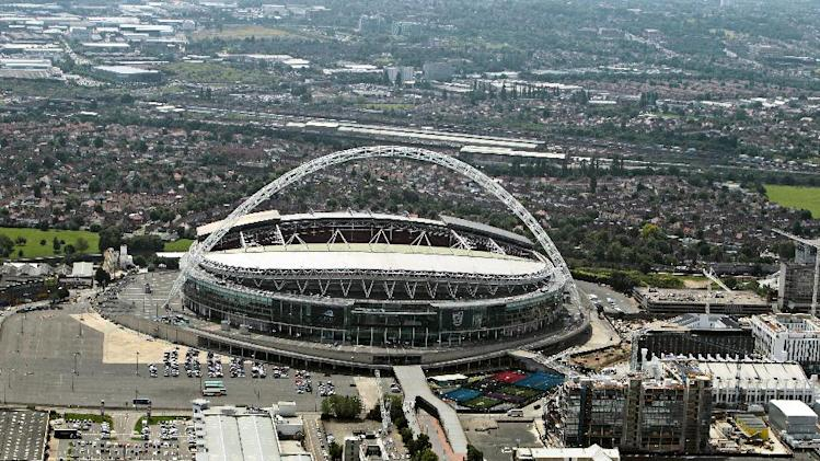 Wembley will host key fixtures as the FA celebrates its 150th anniversary