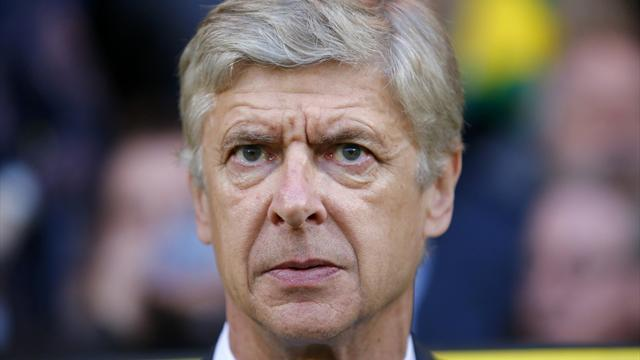 Premier League - Money won't solve problems, says Wenger