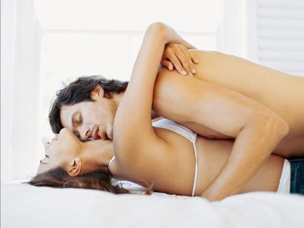 Top 6 Sex Positions to Get Preggers