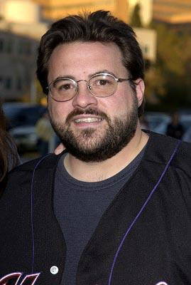 Premiere: Kevin Smith at the LA premiere of 20th Century Fox's Daredevil - 2/9/2003