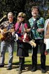 Photo of Austin Lounge Lizards