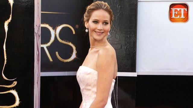 The 23 Most Popular Jennifer Lawrence Stories