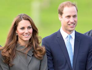 Kate Middleton, Prince William Host Christmas Lunch for Staff at Restaurant