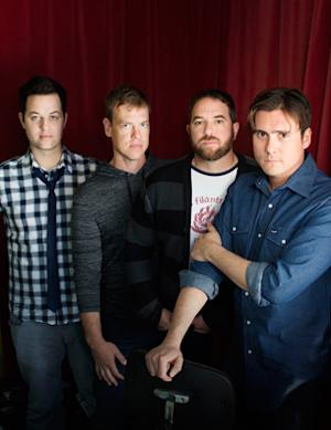 Jimmy Eat World's Next Album Is an 'Adult Breakup Record'